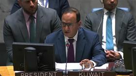 الكويت تعرب عن أملها في استمرار تحسن الوضع الأمني في بوروندي