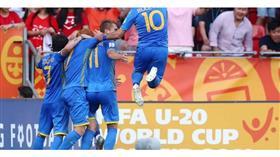للمرة الأولى في تاريخه.. أوكرانيا بطلًا لمونديال الشباب على حساب كوريا