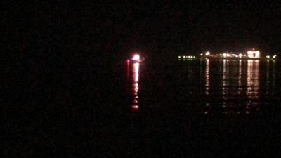 الاطفاء: غرق وافدان من إحدى الجنسيات الأفريقية مقابل ساحل منطقة أبوحليفة