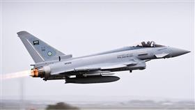 تحالف دعم الشرعية: تدمير مخزن طائرات مسيرة في صنعاء
