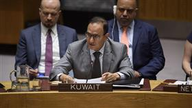 الكويت: اتخاذ التدابير لحماية الممرات المائية