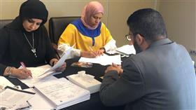 لجنة التعاقد الكويتية تبدأ مقابلاتها مع المعلمين الأردنيين