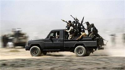 اليمن.. «عملية نوعية» ضد ميليشيات الحوثي في «جبهة مريس»