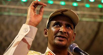 المجلس العسكري السوداني: فض الاعتصام فخ تم نصبه لقوات الدعم السريع