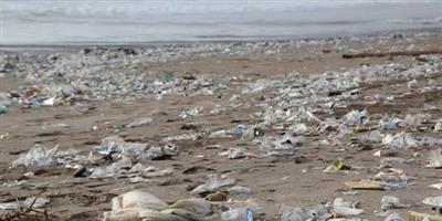 مجموعة الـ20: اتفاق على إجراءات جديدة للتعامل مع المخلفات البلاستيكية في المحيطات