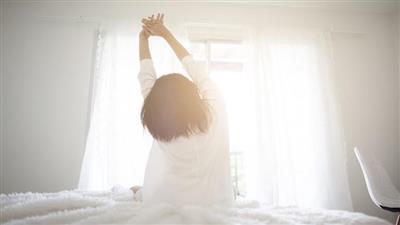 ما هو أفضل وقت للنوم؟