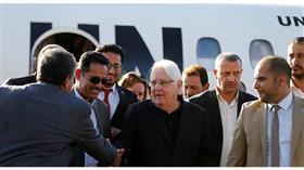 المبعوث الأممي إلى اليمن: يدين استهداف مطار أبها.. ويطالب بوقف التصعيد