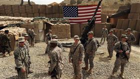 سقوط قذائف مورتر على قاعدة عسكرية عراقية تضم قوات أمريكية