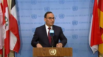 مجلس الأمن: لا يوجد سوى حل سياسي للصراع في اليمن