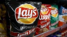 «لايز»: سحب منتجاتنا من عدة ولايات أميركية