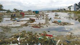 اليابان.. تحذيرات من تسونامي بعد زلزال في غربي الأرخبيل