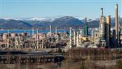 النفط يصعد وسط آمال اتفاق التجارة وتحفيز محتمل من المركزي الأوروبي