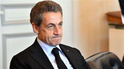 ساركوزي سيمثل للمحاكمة في فرنسا.. بتهمة استغلال النفوذ