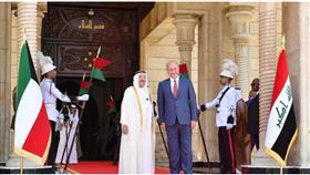 القمة الكويتية – العراقية: النأي بالمنطقة عن الصدام