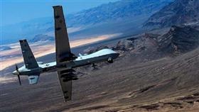 الحرس الثوري الإيراني يسقط طائرة «تجسس» أمريكية مسيرة في إقليم هرمزجان