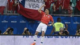 كوبا أميركا.. سانشيز يقود تشيلي إلى دور الثمانية