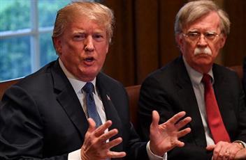 ترامب: سأكون أفضل صديق للإيرانيين إذا تخلوا عن البرنامج النووي