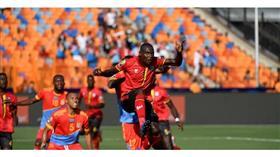 أوغندا تفوز على الكونغو في بطولة كأس أمم افريقيا الـ 32