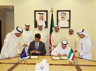 الخارجية: اتفاقية مع الاتحاد الأوروبي لإنشاء بعثة للاتحاد في الكويت