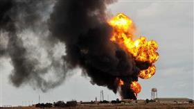 8 قتلى في انفجار أنبوب نفط في نيجيريا