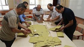 مرشح المعارضة يفوز بانتخابات بلدية اسطنبول