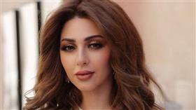 المطربة اللبنانية ميريام فارس
