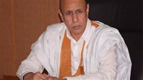 المرشح محمد ولد الغزواني