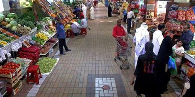 «الإحصاء»: ارتفاع الأسعار 0.80%