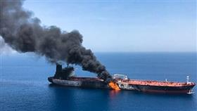 ارتفاع تكاليف التأمين على شحنات النفط العابرة للخليج