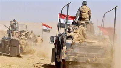 القوات العراقية تقتل 14 إرهابيا ضمن عملية خاصة في شمال البلاد
