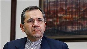 سفير إيران بالأمم المتحدة: أمريكا لا تحترم القانون الدولي