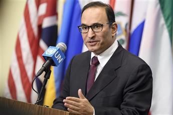 مجلس الأمن يحث على ممارسة ضبط النفس وتجنب التصعيد في منطقة الخليج