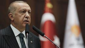 أردوغان: صفقة «S-400» قضية سيادية.. ولن نتراجع عن قرارنا