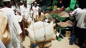 ارتفاع معدل التضخم في السودان إلى 45%