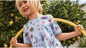 إرشادات هامة للحفاظ على صحة الأطفال في الصيف