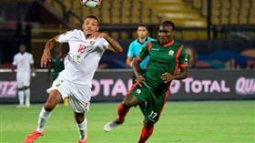 أمم أفريقيا.. غينيا تحيي أمالها في التأهل بانتصار ثمين على بوروندي
