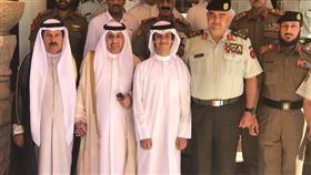 تخرج 103 ضباط كويتيين في كلية العلوم العسكرية بجامعة مؤتة الأردنية