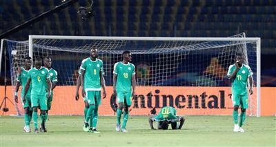 أمم أفريقيا 2019.. السنغال تعبر على كينيا بثلاثية نظيفة وتتأهل لدور الـ16
