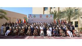 وزير الدفاع: «مبارك العبدالله» للأركان تضاهي أرقى الكليات العالمية