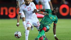 تونس تكتفي بالتعادل أمام موريتانيا في بطولة أمم أفريقيا مصر 2019