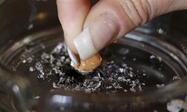 برلمان النمسا يوافق على حظر التدخين في المطاعم