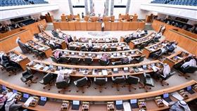 مجلس الأمة ينظر الحالة المالية للدولة في جلسة سرية