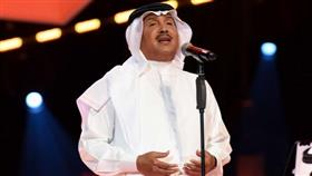 فنان العرب محمد عبده
