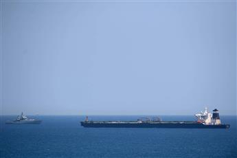مدريد: واشنطن طلبت اعتراض ناقلة النفط في جبل طارق