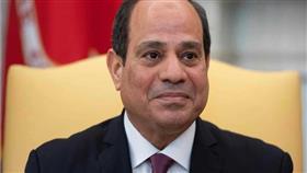 سمو الأمير يتلقى اتصالا هاتفيا من الرئيس المصري