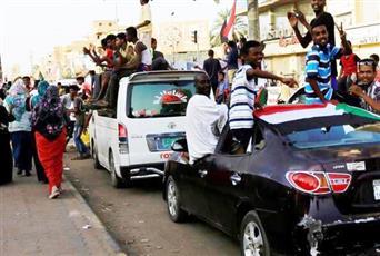 اتفاق لـ«تقاسم السلطة» في السودان