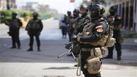 الأمن العراقي يعتقل ممول «داعش» في كركوك
