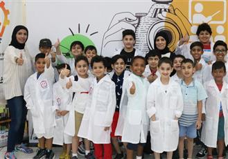 د. فاطمة الثلاب: نعمل على نشر الفكر الإبداعي في المجتمع الكويتي