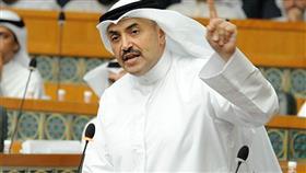 المطير يعلن عزمه استجواب رئيس الوزراء ووزير الدولة على خلفية تظلمات «الفتوى والتشريع»