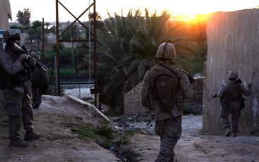 العراق.. مصرع شرطيين وإصابة ثالث في إطلاق نار قرب الفلوجة
